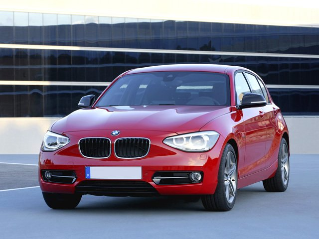 nuova SERIE 1 - BMW N°4