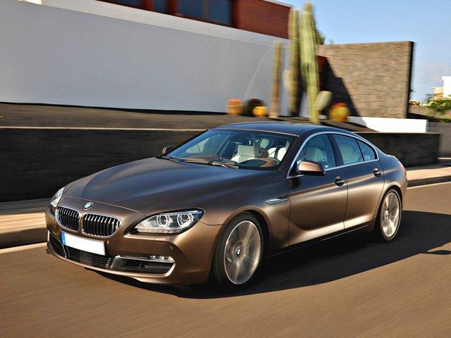 nuova SERIE 6 - BMW N°3