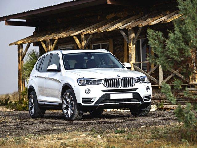 BMW X3 nuova