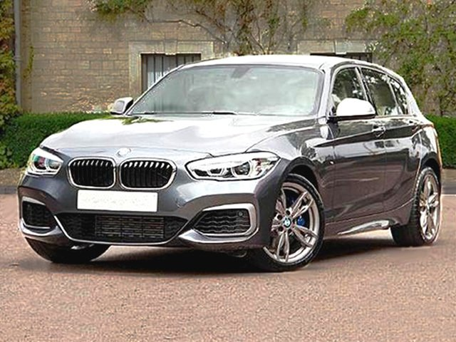 nuova SERIE 1 - BMW N°1
