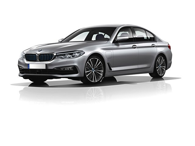 nuova SERIE 5 - BMW N°3