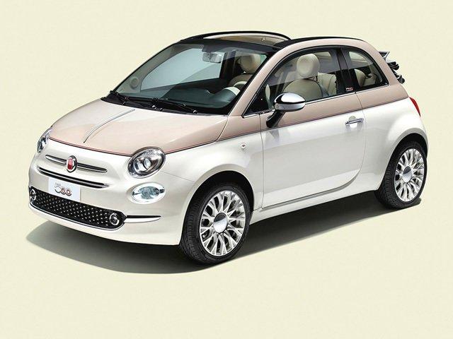 nuova 500 - FIAT N°5