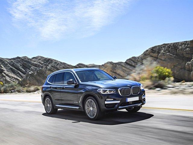 nuova X3 - BMW N°2