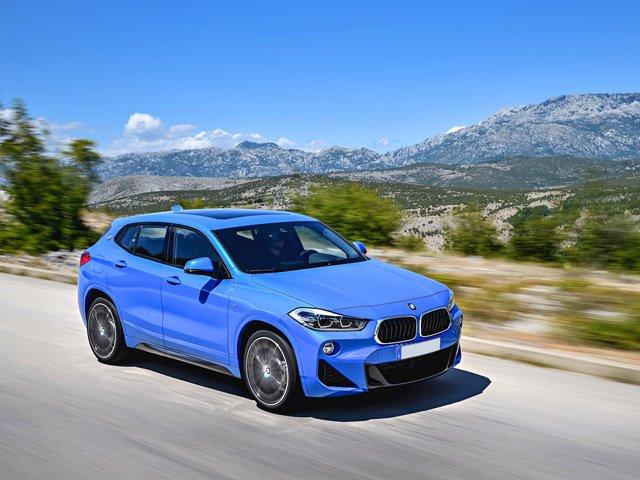 nuova X2 - BMW N°2