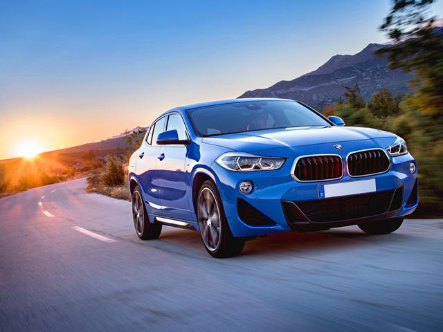 nuova X2 - BMW N°1
