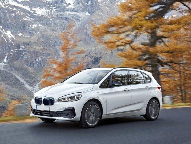 nuova SERIE 2 - BMW N°1