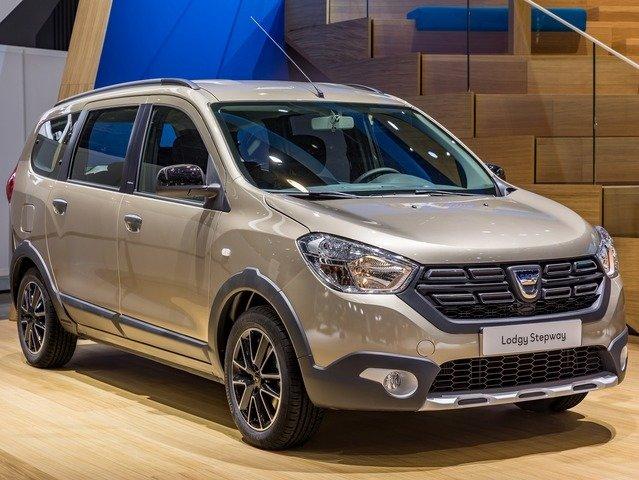 Configuratore dacia nuova lodgy listino prezzi dacia for Dacia duster 7 posti