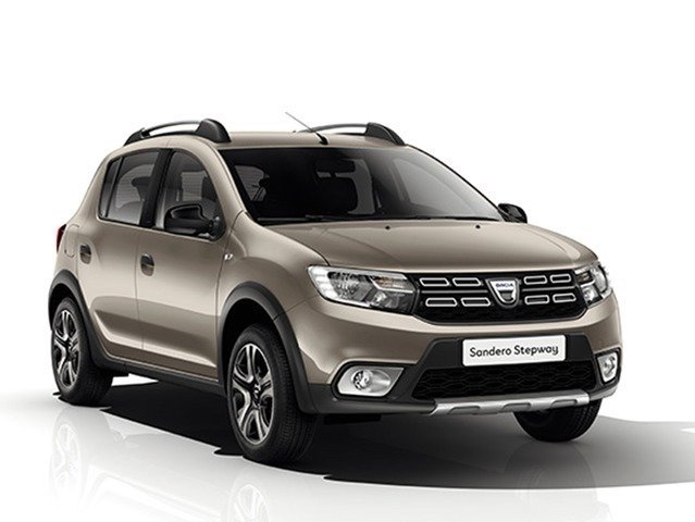 dacia sandero sandero stepway 1 0 sce 75 cv s s access. Black Bedroom Furniture Sets. Home Design Ideas
