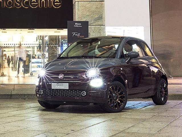 nuova 500 - FIAT N°2