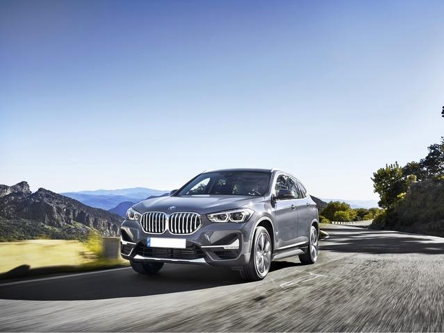 nuova X1 - BMW N°1