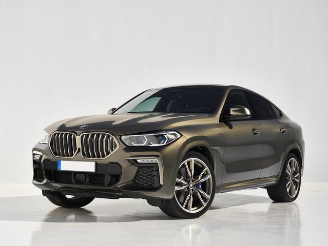 nuova X6 - BMW N°4