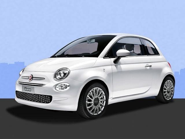 nuova 500 - FIAT
