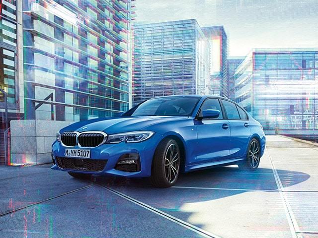 nuova SERIE 3 - BMW