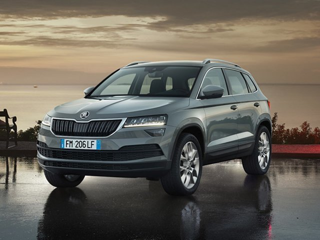 skoda karoq karoq 1 5 tsi act dsg ambition. Black Bedroom Furniture Sets. Home Design Ideas