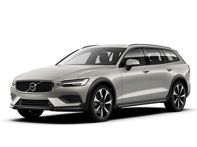 nuova V60 CROSS COUNTRY - VOLVO