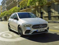 Mercedes-Benz Nuova Classe B