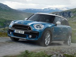 MINI NUOVA COUNTRYMAN