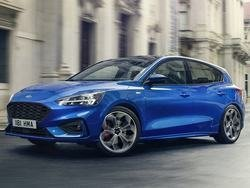 NUOVA FORD FOCUS BUSINESS