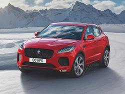 JAGUAR E-PACE ULTIMATE ICON