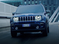 JEEP® RENEGADE LIMITED