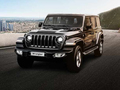 NUOVA JEEP® WRANGLER NIGHT EAGLE