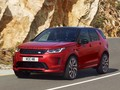 LAND ROVER Discovery Sport Black Design Pack