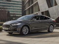 FORD MONDEO BUSINESS WAGON HYBRID
